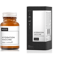 NIOD HYDRATION VACCINE FACE CREAM (50ML)