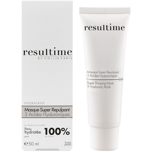 Super Plumping Mask (50ML) SkinCare Resultime