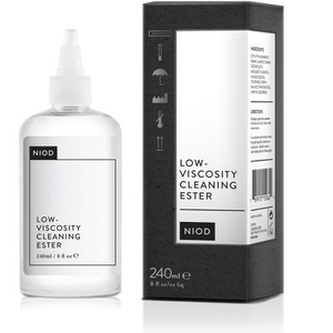 NIOD Low-Viscosity Cleaning Ester (240ml) SkinCare NIOD