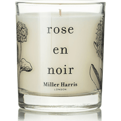 Rose En Noir Candle (185g)