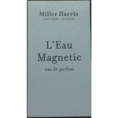 L'Eau Magnetic Sample