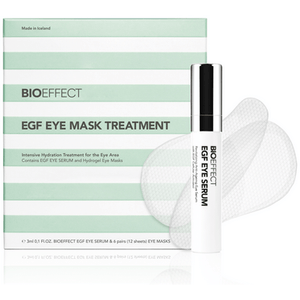 BIOEFFECT EGF Eye Mask Treatment (3ml) SkinCare Bioeffect