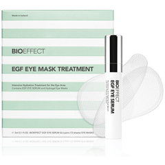 BIOEFFECT EGF Eye Mask Treatment (3ml)