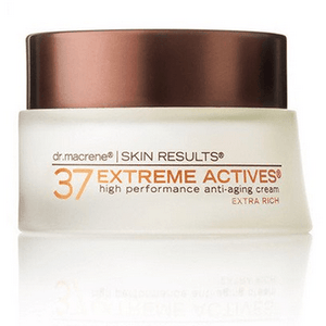 Extra Rich High Performance Anti-Aging Cream (30ml) SkinCare 37 Actives