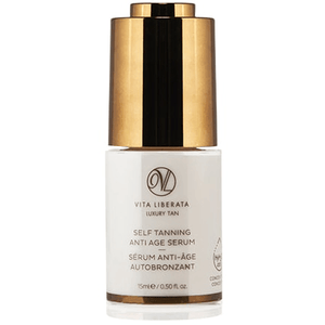 Self Tanning Anti-age Serum (15ml) Bath & Body, Moisturisers, Self Tan & Bronzer vita liberata