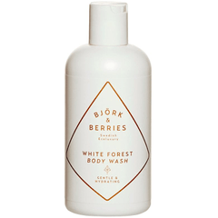 White Forest Body Wash ( 250ml )