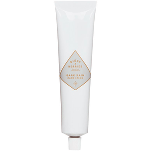 Dark Rain Hand Cream ( 75ml ) Bath & Body Bjork & Berries