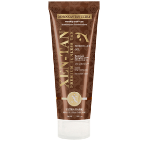 Xen-Tan Moroccan Tan Weekly Self-Tan (148ml) self tan & bronzer Xen Tan