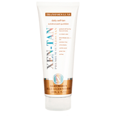 Xen-Tan Transform Luxe Daily Self Tan Light/Medium (236ml)