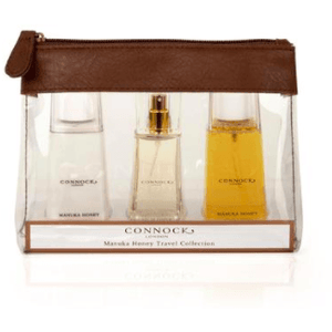 Kukui Oil Travel Collection Gifts Connock London