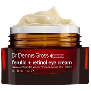Ferulic and Retinol Eye Cream (15ml) SkinCare Dr.Dennis Gross Skincare
