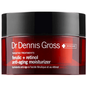 Ferulic and Retinol Anti Ageing Moisturiser (50ml) SkinCare Dr.Dennis Gross Skincare