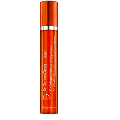 C + Collagen Brighten + Firm Eye Cream (15ml)