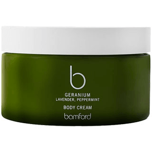 Geranium Body Cream (200ml) Bath & Body Bamford