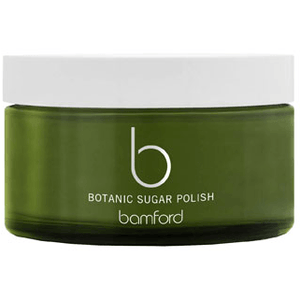 Botanic Sugar Polish (200ml) Bath & Body Bamford
