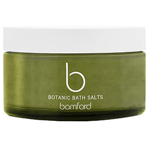 Botanic Bath Salts (250g) Bath & Body Bamford