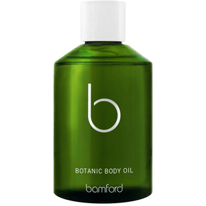 Botanic Body Oil (125ml) Bath & Body Bamford