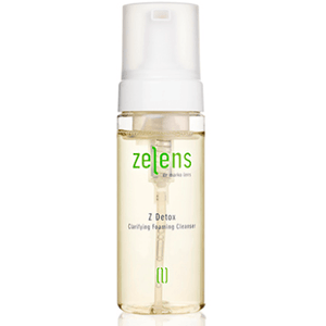 Z-Detox Clarifying Foaming Cleanser (150ml) Skincare Zelens