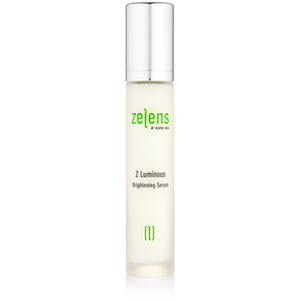 Z Luminous Brightening Serum (30ml) Skincare Zelens
