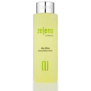 Aka Shiso Reviving Mineral Shower (200ml) Bath & Body Zelens