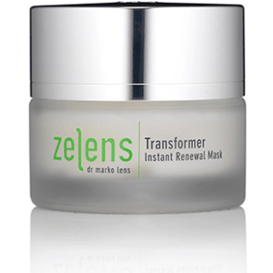 Transformer Instant Renewal Mask (50ml) Skincare Zelens