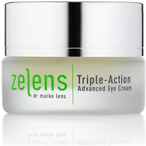 Triple Action Advanced Eye Cream (15ml) Skincare Zelens
