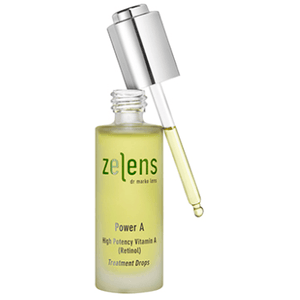 Power A High Potency Vitamin A Treatment Drops (30ml) Skincare Zelens