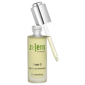 Power D High Potency Provitamin D Treatment Drops (30ml) Skincare Zelens
