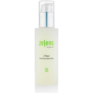 Z Pure- Cleansing Liquid Balm (125ml) Skincare Zelens