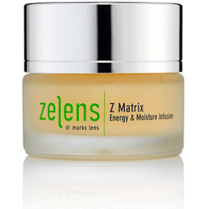 Z Matrix Energy & Moisture Infusion (50ml) Skincare Zelens