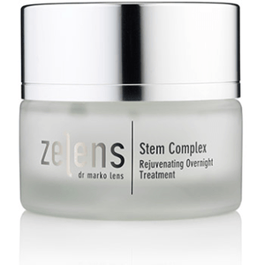 Stem Complex Rejuvenating Overnight Treatment (50ml) Skincare Zelens