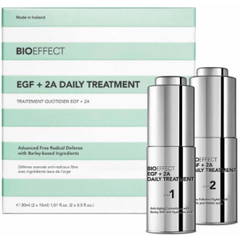 BIOEFFECT EGF +2A DAILY TREATMENT 30ml (2 x 15ml)