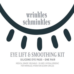 Eye Smoothing Kit - Single Men's Skincare Tools Wrinkles Schminkles