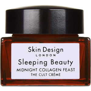 Sleeping Beauty (50ml) SkinCare Skin Design London