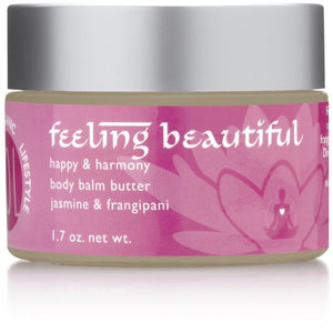 Feeling Beautiful Body Balm Butter Bath & Body Ling skincare