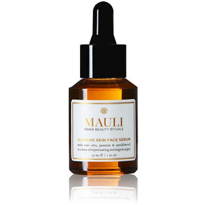 Supreme Skin Face Serum (30ml) Bath & Body Mauli