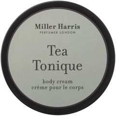 Tea Tonique Body Cream