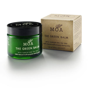 The Green Balm (50ml) SkinCare MOA