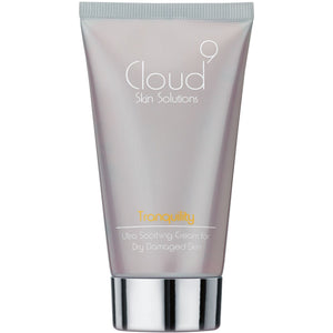 Tranquility Ultra Soothing Cream for Dry Damaged Skin (50ml) Bath & Body Cloud 9 Skin Solutions
