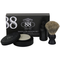 Czech & Speake Traveller's Shave Set