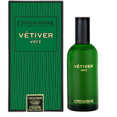 Vetiver Vert Cologne Spray (100ml)