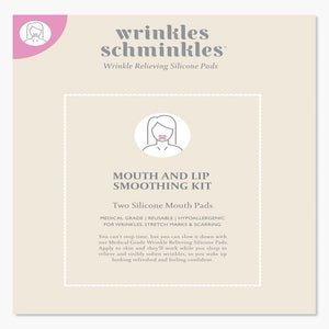 Mouth Smoothing Kit Skincare Tools Wrinkles Schminkles