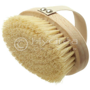 Professional Dry Skin Body Brush Hydrea