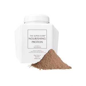 Chocolate (300g) NOURISHING PLANT PROTEIN SUPPLEMENTS Welleco