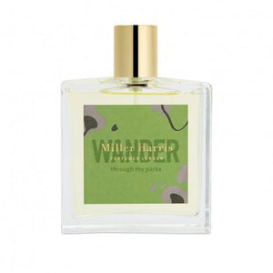Wander (through the parks) EDP (50ml) Parfum Miller Harris