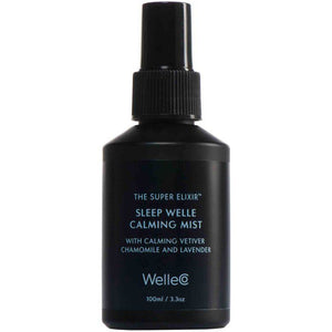 Sleep Welle Mist (100ml) Wellness Welleco