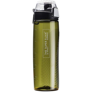 The Super Elixir Hydrator Bottle Water bottle Welleco