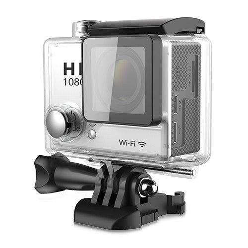 MiView EKEN-G2 Waterproof Case (Case Only)