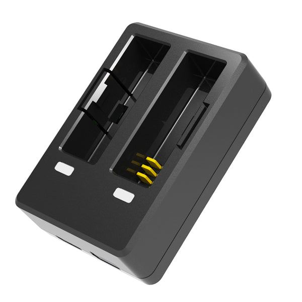 SJcam SJ7-Star DUAL-SLOT BATTERY CHARGER