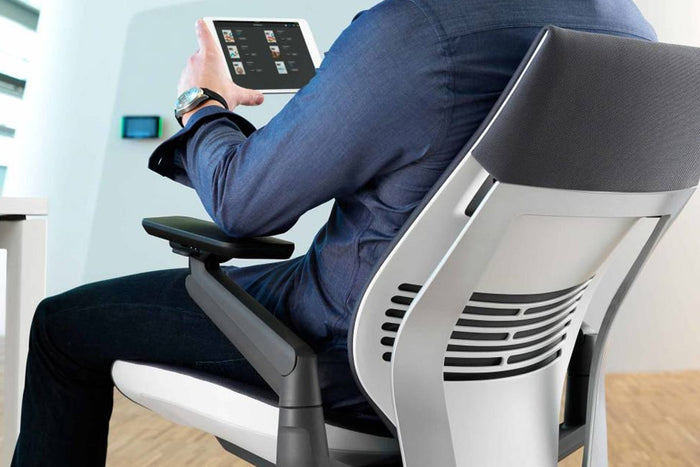The 5 Best Office Chairs in 2017